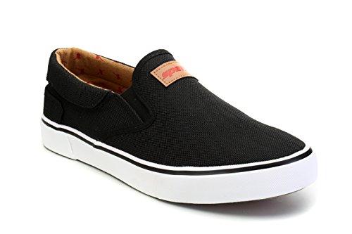 Sparx-Mens-Canvas-Loafer