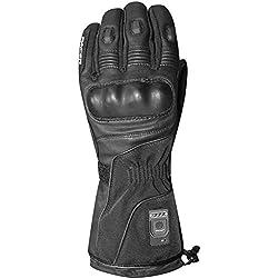 RACER paire de gants chauffants moto HEAT 3 noir Taille L/9