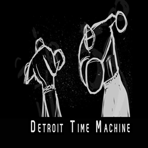 Detroit Time Machine, Vol. 1