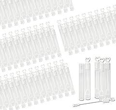 Idea Regalo - 96x Wedding Bubbles - Tutto pronto per perfette bolle di sapone nuziali - Kleenes Traumhandel®