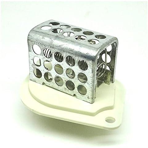conpus Heater Blower Motor Resistor nuovo per 97–01Jeep Wrangler Cherokee 1997–01Jeep Cherokee Blower Motor Resistor ru-353,4864957