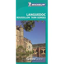 Languedoc Roussillon, Tarn Gorges Green Guide (Michelin Green Guides) by Michelin APA (2012-03-15)