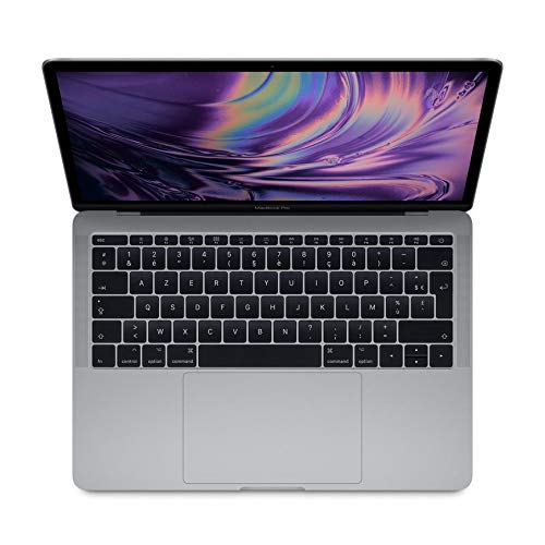 Apple MacBook Pro 13' Retina Core i5 2,3 GHz - SSD 256 Go RAM 8 Go AZERTY (Reconditionné)