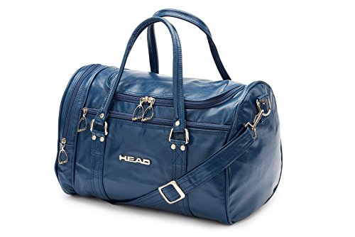 Head St Moritz Reisetasche, marineblau (Head Travel Bag)