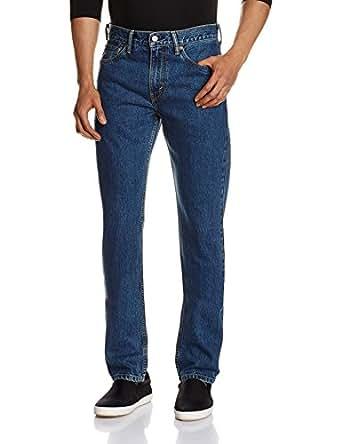 Levi's Men's 511 Slim Fit Jeans (6901778302201_18298-0088_34W x 34L_Blue)