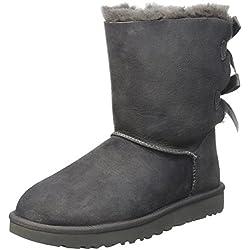 ugg australia women's bailey bow half calf boots - 41qzaD4DyLL - UGG Australia Women's Bailey Bow Half Calf Boots