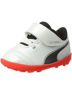 Puma One 17.4 TT V Inf, Zapatillas de Fútbol Unisex Niños