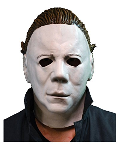 Michael Myers Maske Economy - Myers Halloween 1978 Michael
