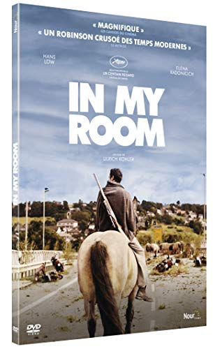 In my room / Ulrich KÉohler, réal. |
