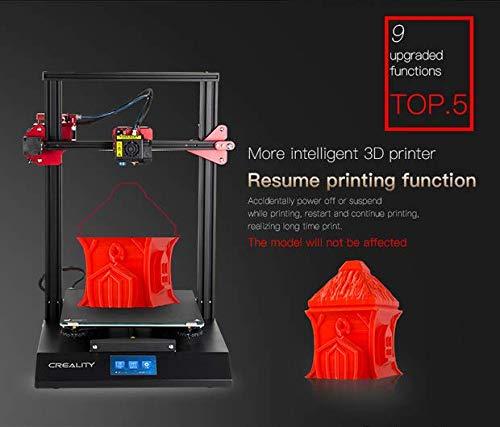 Creality 3D – CR-10S Pro - 3