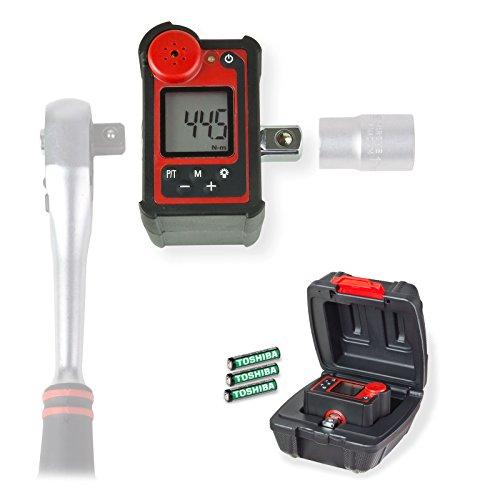 DEMA Digitaler Drehmoment Adapter ½' 40 - 200 Nm