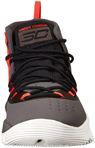 e7306f9f0b6 Under Armour Men s UA SC 3ZER0 II Basketball Shoes