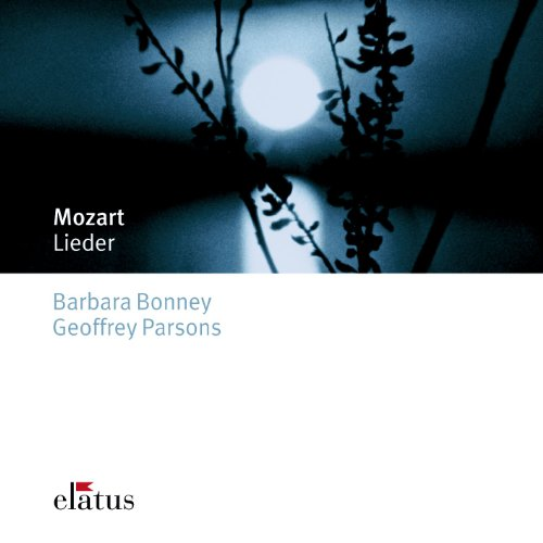 "Mozart : 2 German Church Songs K343 : I ""O Gotteslamm"""
