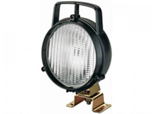 HELLA 1G3 996 001-391 Arbeitsscheinwerfer W131 für Nahfeldausleuchtung, Anbau, rund, Halogen, 12V
