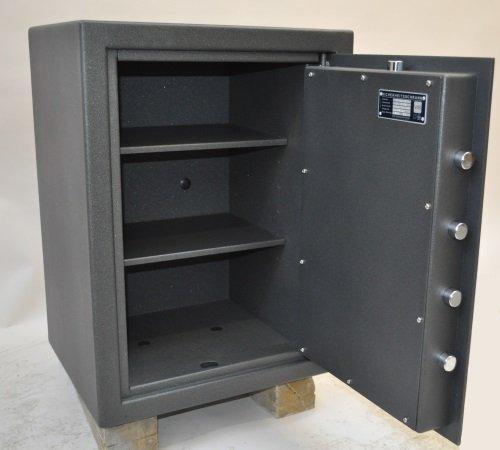 ATLAS Tresor, Sicherheitsschrank, Safe - TA S25 mit Schlüsselschloss