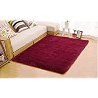 Alfombras salon granate alfombras alfombras - Amazon alfombras pasillo ...