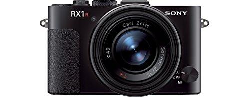 Sony DSC-RX1R Cyber-shot Digitalkamera (24,3 Megapixel, 7,6 cm (3 Zoll) Display, HDMI, Full HD) schwarz - 2
