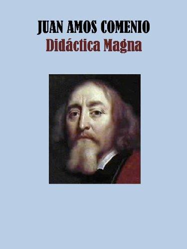 [EPUB] Didáctica magna