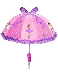 Kidorable Ballerina Enfants Parapluie