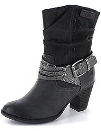 s.Oliver5-5-75361-27 - botas clásicas Mujer