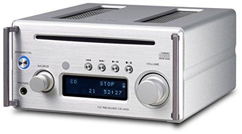 Gebraucht, Teac CR-H101DAB(S) Mikro CD/DAB+ Receiver mit CD Player, gebraucht kaufen  Wird an jeden Ort in Deutschland