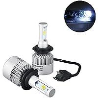 LED Lampadine per fari ezykoo H4LED Kit