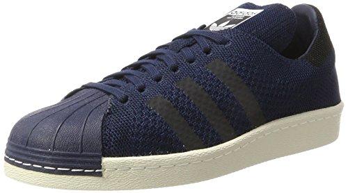 adidas Superstar 80S PK, Zapatillas de Deporte para Hombre, (Maruni/Negbas / Onix), 42 EU