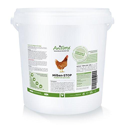 aniforte-milben-stop-puder-10-liter-eimer-naturprodukt-fur-tiere
