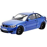 Minichamps 110020025 – BMW Serie 1 m Coupe – 2011 ...