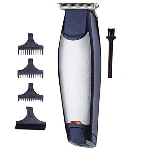 0 Mm Wiederaufladbare Elektrorasierer Haarschneider Bareheaded Trimmer Haarschneidemaschine Rasierer Cordless Bart Rasierer -