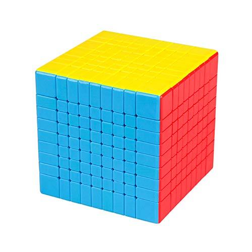LanLan MOYU MF9 9x9 Puzzle Magic Cube Adultos Niños