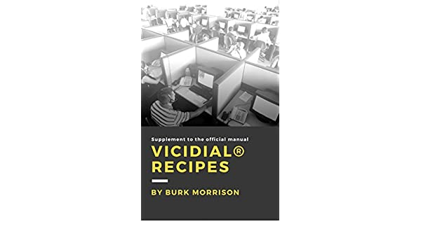VICIdial® Recipes: A Supplement to the Official Manual eBook