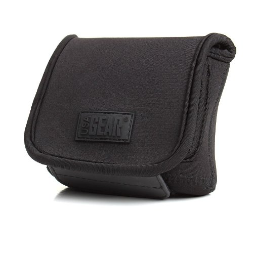 padded-compact-digital-camera-case-pouch-travel-holster-bag-with-carrying-belt-loop-by-usa-gear-for-