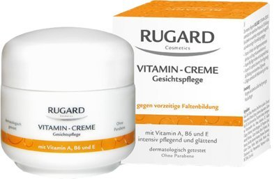 Rugard Vitamin Creme Gesi 100 ml