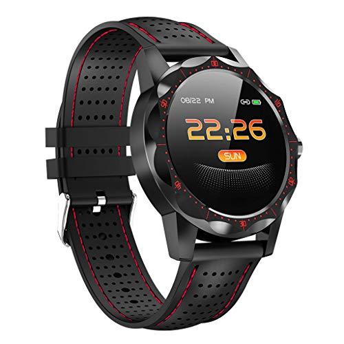 Haludock IP68 wasserdichtes Herzfrequenz-Blutdruck-Tätigkeits-Eignungs-Verfolger-intelligente Uhr-mehrsprachiges Multifunktionssport-Armband