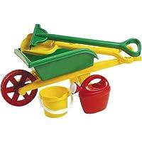 Androni Wheelbarrow Set
