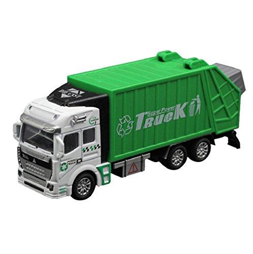 juguetes para niños Sannysis camiones coches juguetes 1:32 Tienda de