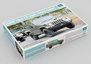 Trumpeter - Coche de modelismo Jeep Importado de Alemania