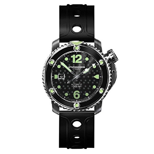 Sturmanskie Stingray 300M Automatic 24J Men's Professional for sale  Delivered anywhere in UK