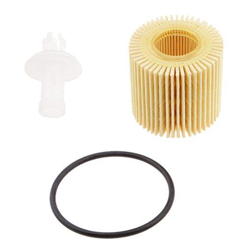 Preisvergleich Produktbild MagiDeal 1 Stück 04152-YZZA6 Ölfilter 70x60mm Ersatz Filter für alle Arten von Autos
