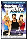 DANCING WITH THE STARS CARDIO DANC MOVIE