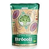 Superalimentos, brócoli de origen Bio con alto contenido en fibra, fuente de proteïnas, y vitamina C que ayuda al sistema inmunitario 150g