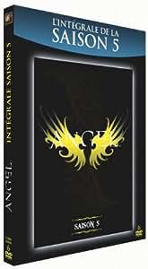 Angel - Saison 5 - Coffret 6 DVD