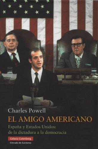 El amigo americano por Charles Powell