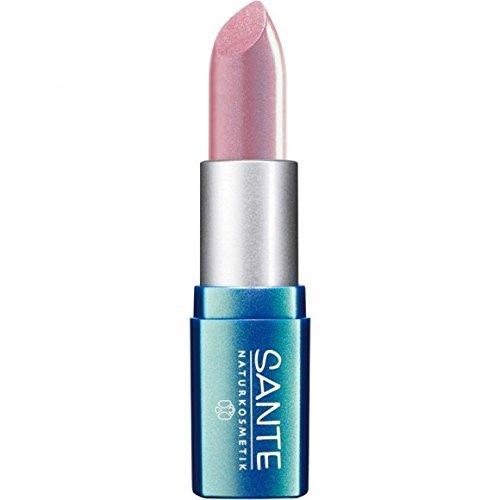 SANTE MAQUILLAGE - Rouge à lèvres n° 1 light rosé - Tube de 4,5g- (pour la quantité plus que 1 nous vous remboursons le port supplémentaire)