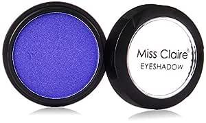 Miss Claire Single Eyeshadow, 0458 Purple, 2 g