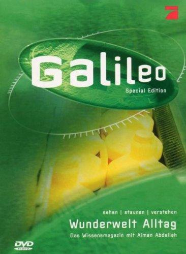 Galileo - Wunderwelt Alltag