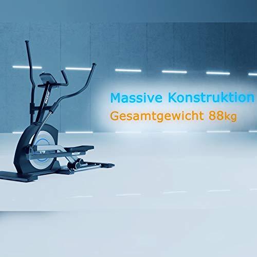 CROSSTRAINER MAXXUS® CX 6.1 - 3