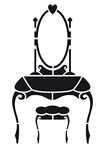 artemio-a3-tocador-plantilla-para-estarcir