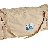 Canvas Bell Tent Bag 10